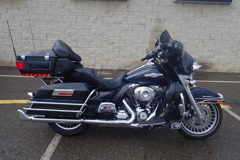 2012 Harley-Davidson Ultra Classic® Electra Glide® in Massillon, Ohio - Photo 1