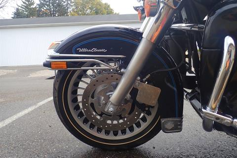 2012 Harley-Davidson Ultra Classic® Electra Glide® in Massillon, Ohio - Photo 10