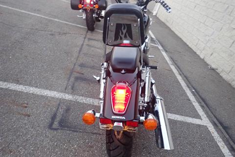 2007 Honda VTX™1300C in Massillon, Ohio - Photo 11