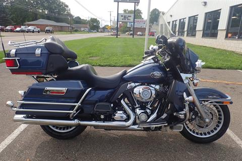 2009 Harley-Davidson Ultra Classic® Electra Glide® in Massillon, Ohio - Photo 1