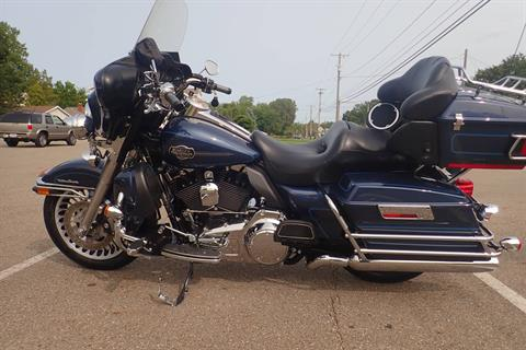 2009 Harley-Davidson Ultra Classic® Electra Glide® in Massillon, Ohio - Photo 6