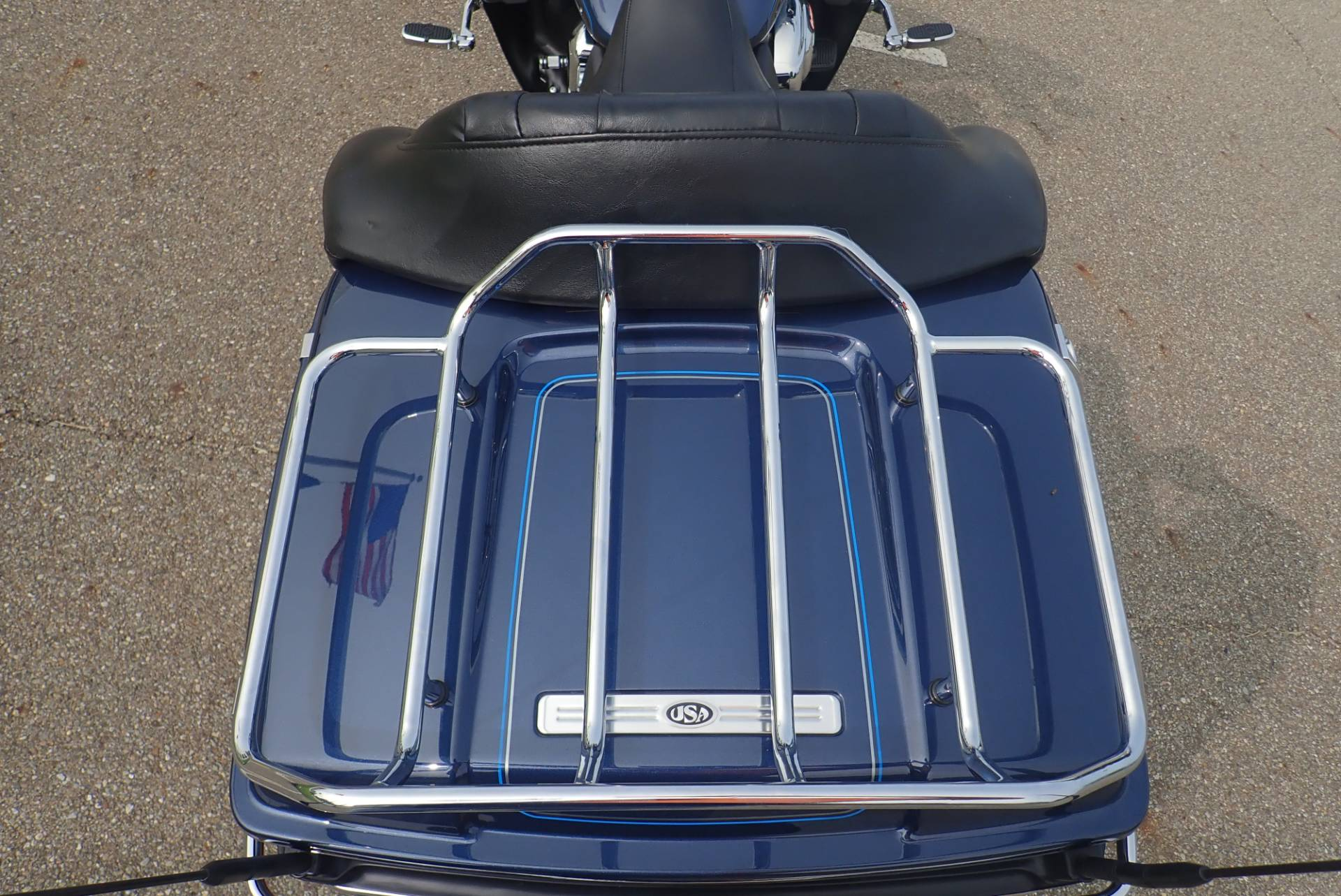 2009 Harley-Davidson Ultra Classic® Electra Glide® in Massillon, Ohio - Photo 18