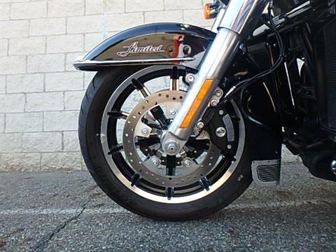 2015 Harley-Davidson Ultra Limited in Massillon, Ohio