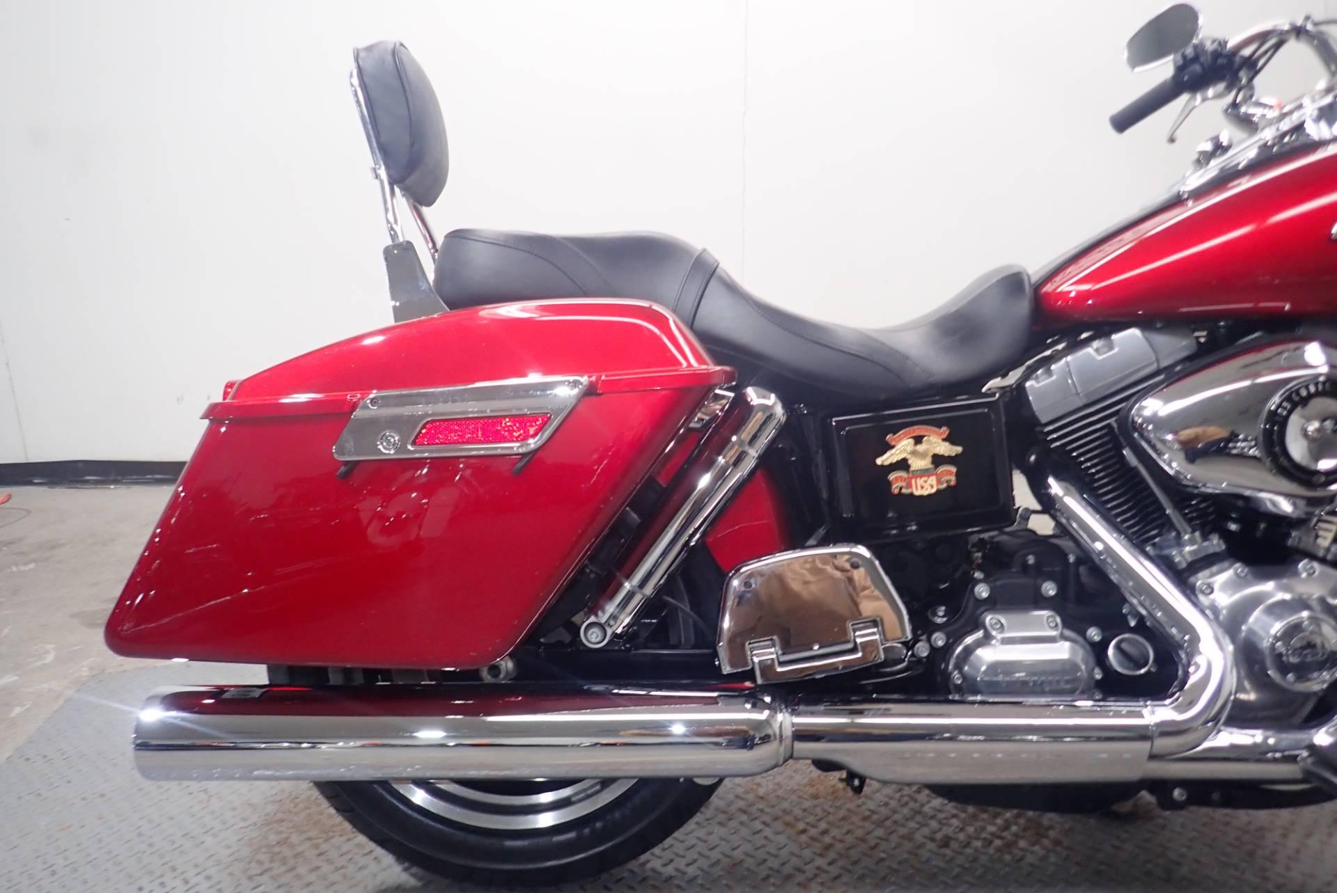 2012 Harley-Davidson Dyna Switchback 5