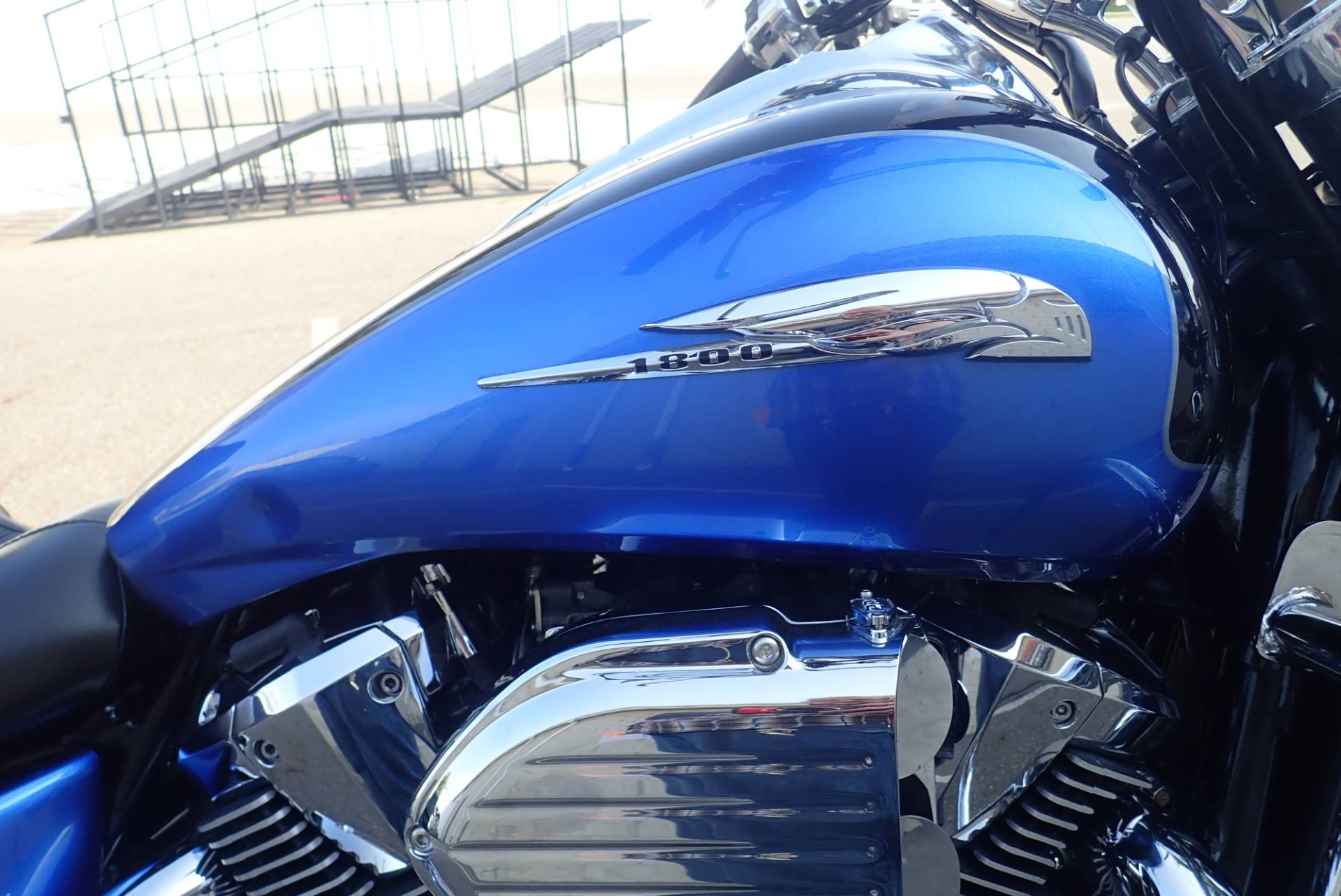 2008 Honda VTX®1800T in Massillon, Ohio - Photo 4