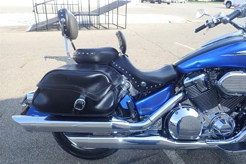 2008 Honda VTX®1800T in Massillon, Ohio - Photo 7