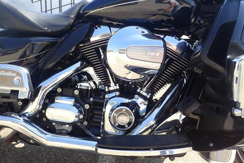 2016 Harley-Davidson Ultra Limited in Massillon, Ohio - Photo 4