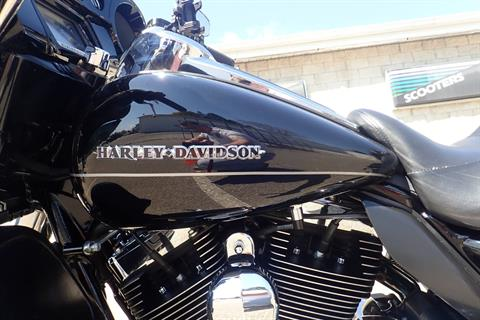 2016 Harley-Davidson Ultra Limited in Massillon, Ohio - Photo 9