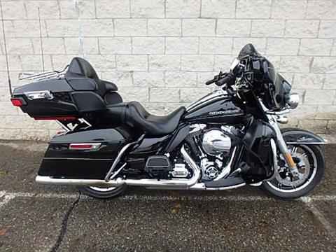 2015 Harley-Davidson Ultra Limited in Massillon, Ohio
