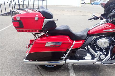 2011 Harley-Davidson Electra Glide® Ultra Limited in Massillon, Ohio - Photo 5