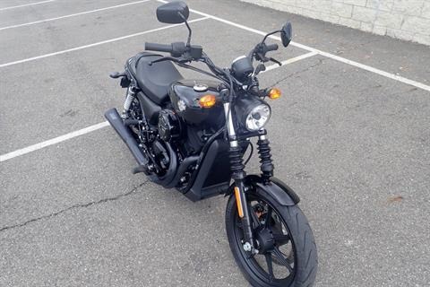 2016 Harley-Davidson Street® 500 in Massillon, Ohio - Photo 6