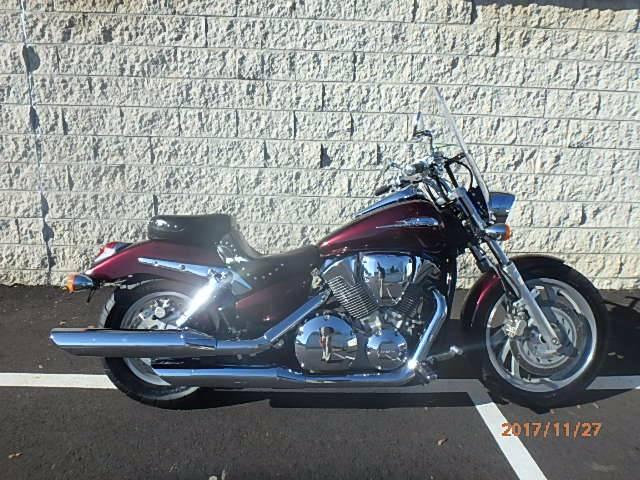 2007 Honda VTX™1300C Motorcycles Massillon Ohio