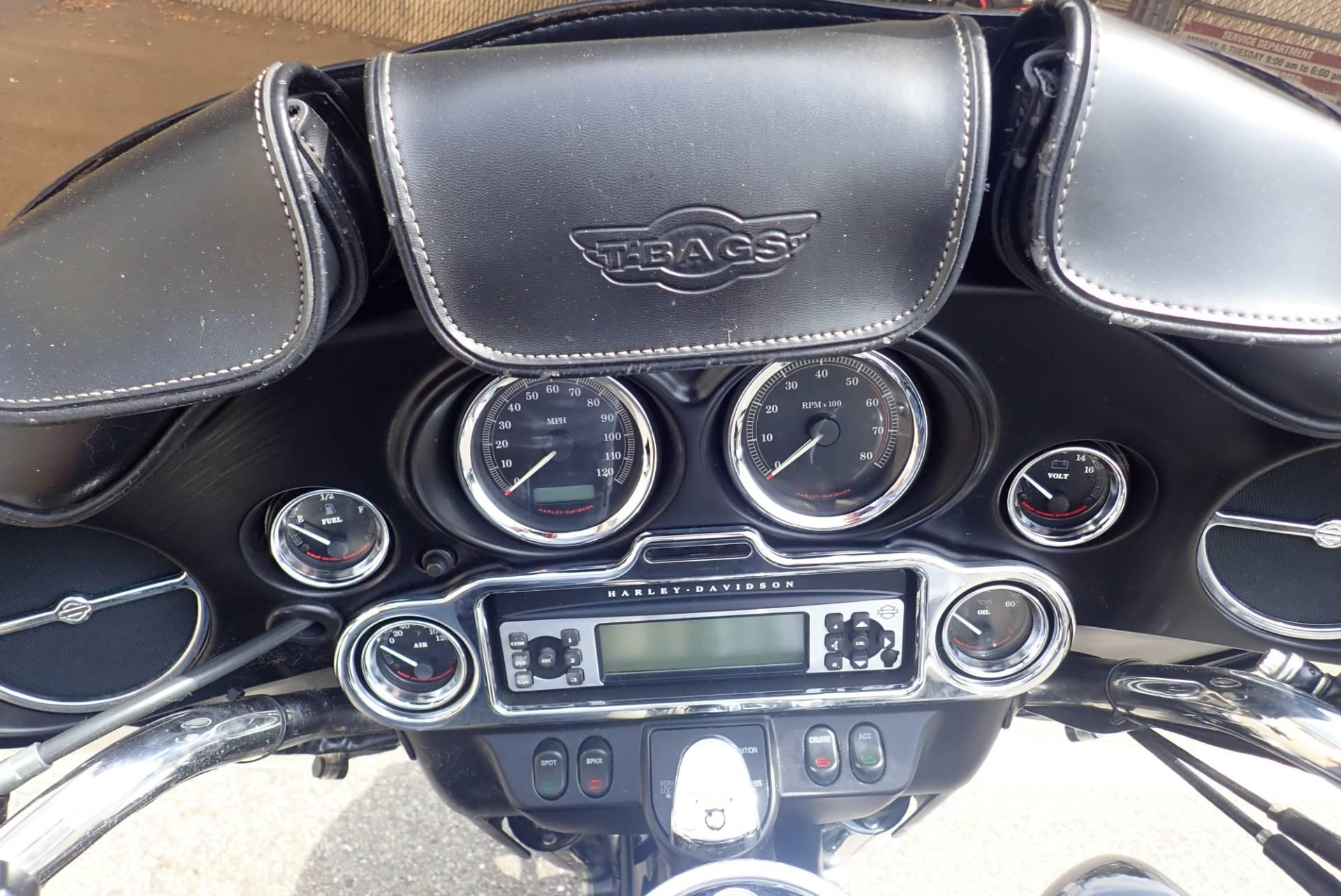 2007 Harley-Davidson Ultra Classic® Electra Glide® in Massillon, Ohio