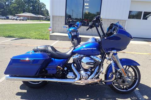 2015 Harley-Davidson Road Glide® Special in Massillon, Ohio - Photo 1