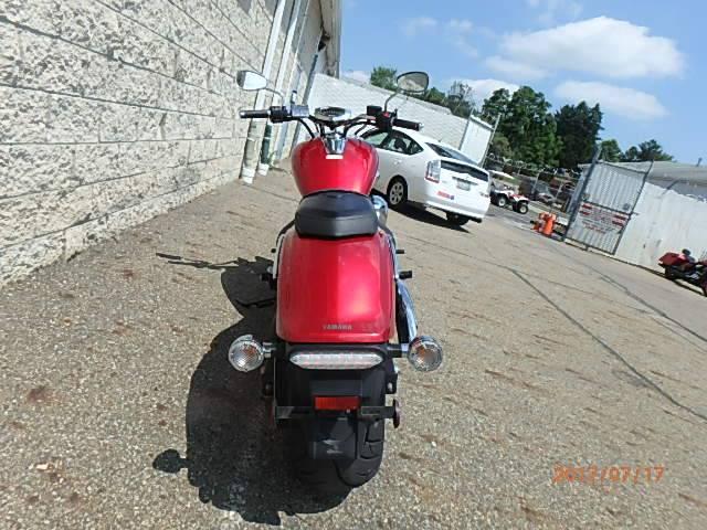 2012 Yamaha Stryker 12