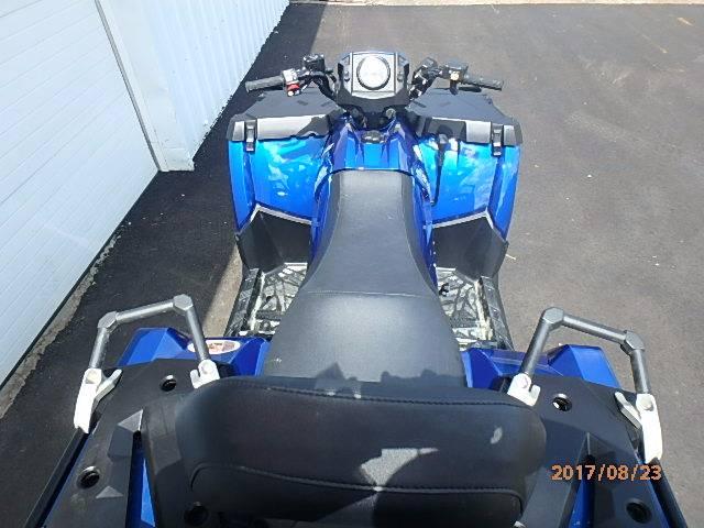 2016 Polaris Sportsman Touring 570 SP 10