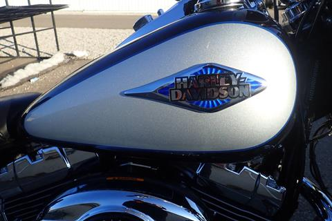 2012 Harley-Davidson Heritage Softail® Classic in Massillon, Ohio - Photo 3