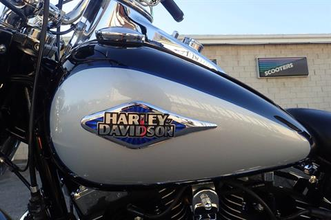 2012 Harley-Davidson Heritage Softail® Classic in Massillon, Ohio - Photo 18