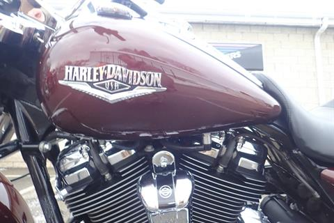 2018 Harley-Davidson Road King® in Massillon, Ohio - Photo 9