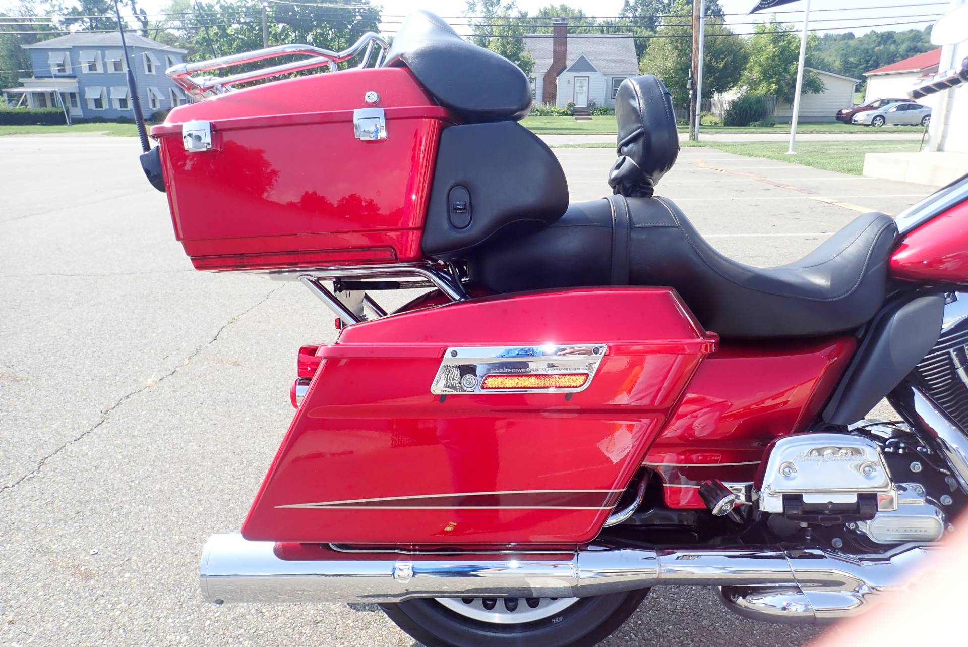 2013 Harley-Davidson Road Glide® Ultra in Massillon, Ohio - Photo 5