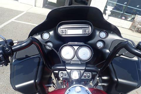 2013 Harley-Davidson Road Glide® Ultra in Massillon, Ohio - Photo 14