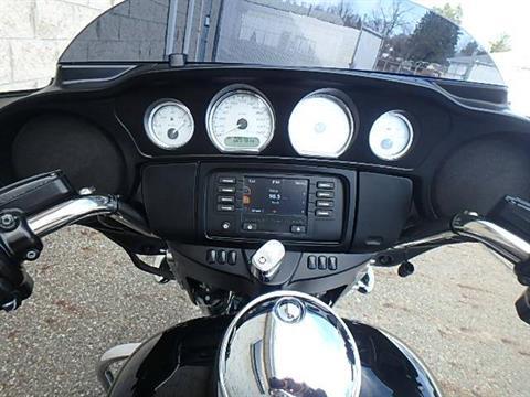 2016 Harley-Davidson Street Glide® in Massillon, Ohio