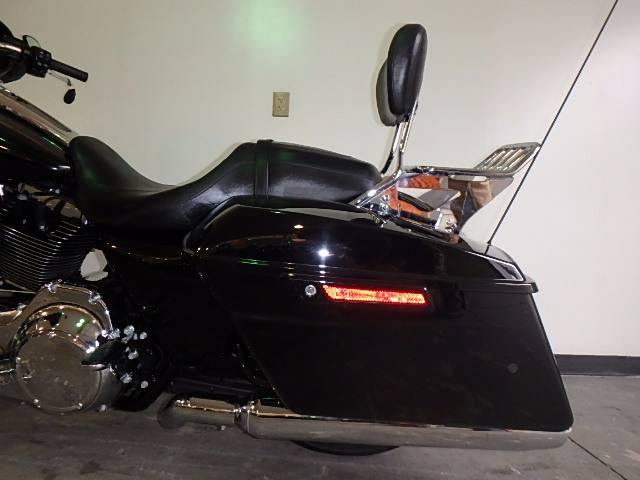 2016 Harley-Davidson Street Glide® in Massillon, Ohio