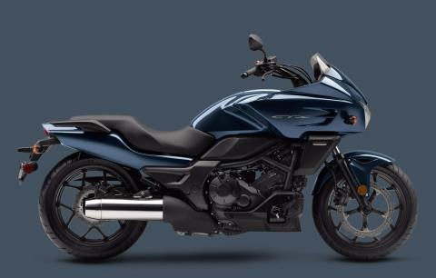 2016 Honda CTX700 DCT ABS (CTX700D) in Massillon, Ohio