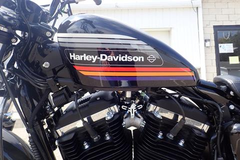 2018 Harley-Davidson Forty-Eight® in Massillon, Ohio - Photo 9
