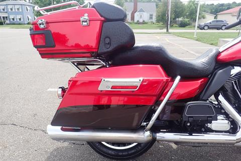 2012 Harley-Davidson Electra Glide® Ultra Limited in Massillon, Ohio - Photo 5