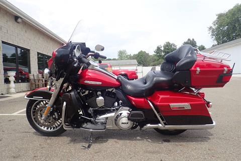 2012 Harley-Davidson Electra Glide® Ultra Limited in Massillon, Ohio - Photo 6