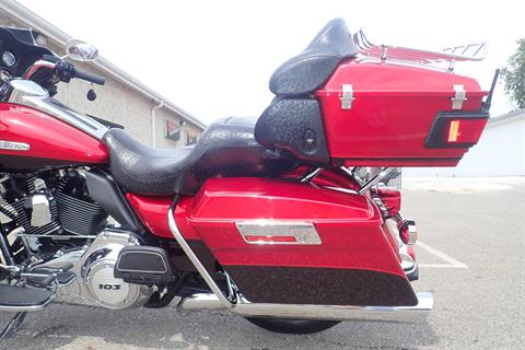 2012 Harley-Davidson Electra Glide® Ultra Limited in Massillon, Ohio - Photo 10