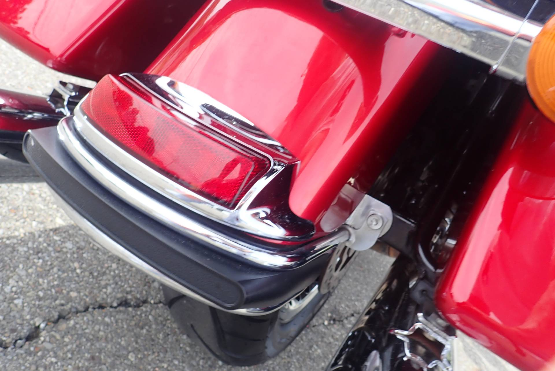 2012 Harley-Davidson Electra Glide® Ultra Limited in Massillon, Ohio - Photo 20