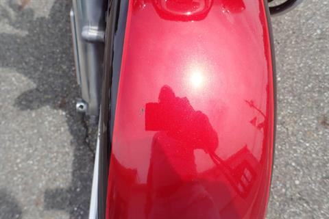 2012 Harley-Davidson Electra Glide® Ultra Limited in Massillon, Ohio - Photo 22