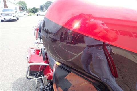 2012 Harley-Davidson Electra Glide® Ultra Limited in Massillon, Ohio - Photo 23