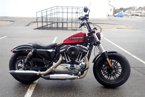 2018 Harley-Davidson Forty-Eight® Special in Massillon, Ohio - Photo 1