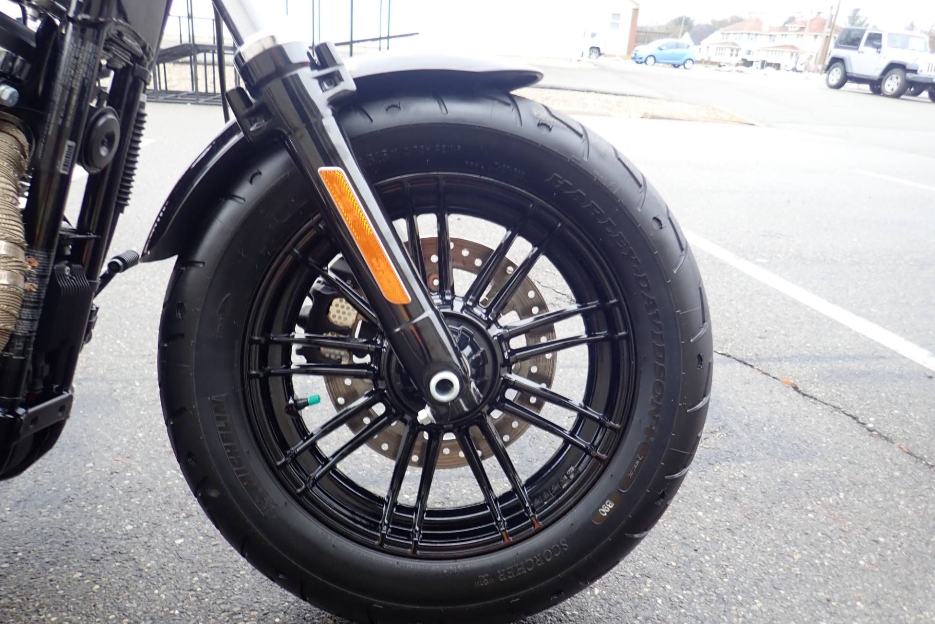 2018 Harley-Davidson Forty-Eight® Special in Massillon, Ohio - Photo 2