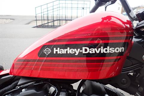 2018 Harley-Davidson Forty-Eight® Special in Massillon, Ohio - Photo 3