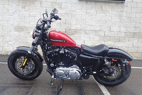 2018 Harley-Davidson Forty-Eight® Special in Massillon, Ohio - Photo 13