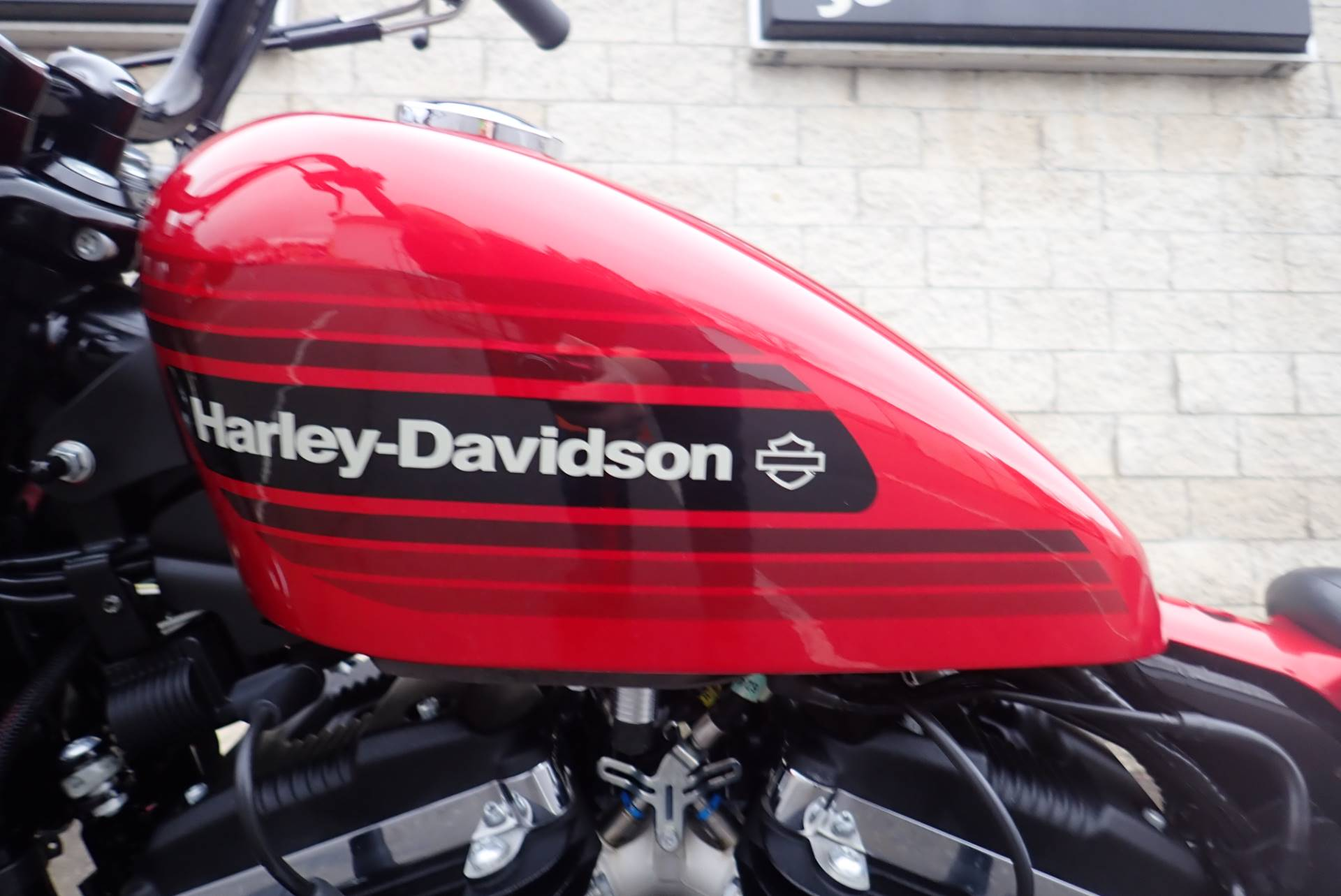 2018 Harley-Davidson Forty-Eight® Special in Massillon, Ohio - Photo 15