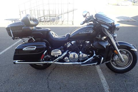 2012 Yamaha Royal Star Venture S in Massillon, Ohio - Photo 1