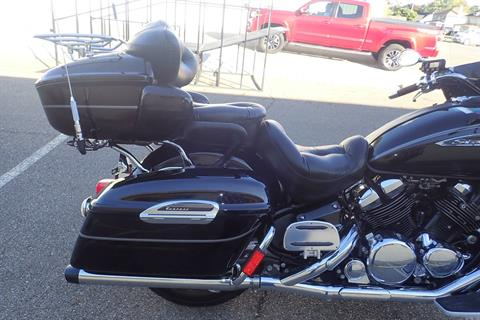 2012 Yamaha Royal Star Venture S in Massillon, Ohio - Photo 5