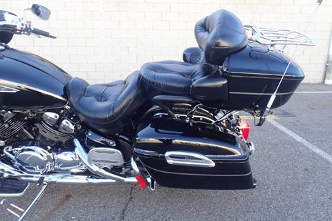 2012 Yamaha Royal Star Venture S in Massillon, Ohio - Photo 17