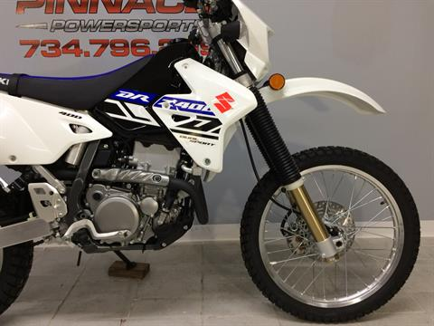 2019 Suzuki DR-Z400S in Belleville, Michigan - Photo 4