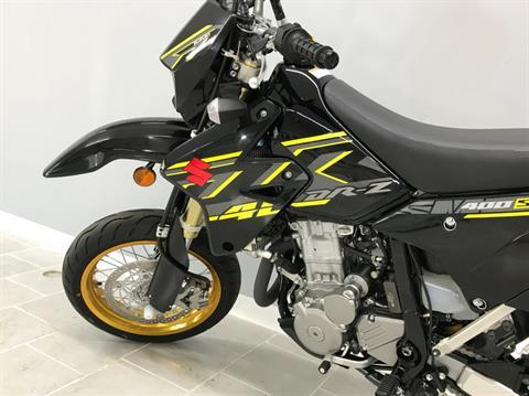 2018 Suzuki DR-Z400SM in Belleville, Michigan - Photo 3