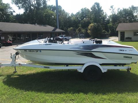 2000 Yamaha AR1800 LIMITED in Belleville, Michigan - Photo 2