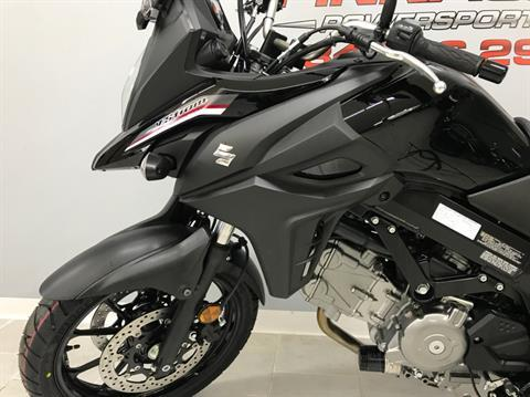 2018 Suzuki V-Strom 650 in Belleville, Michigan - Photo 13