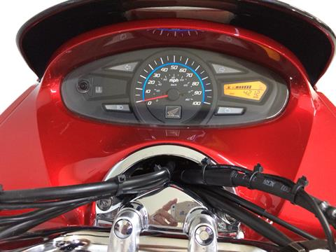 2013 Honda PCX150 in Belleville, Michigan - Photo 6