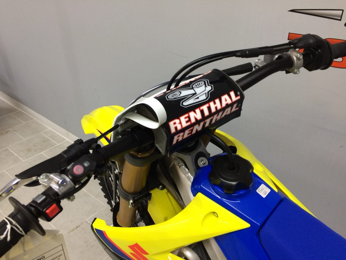 2019 Suzuki RM-Z250 in Belleville, Michigan - Photo 10