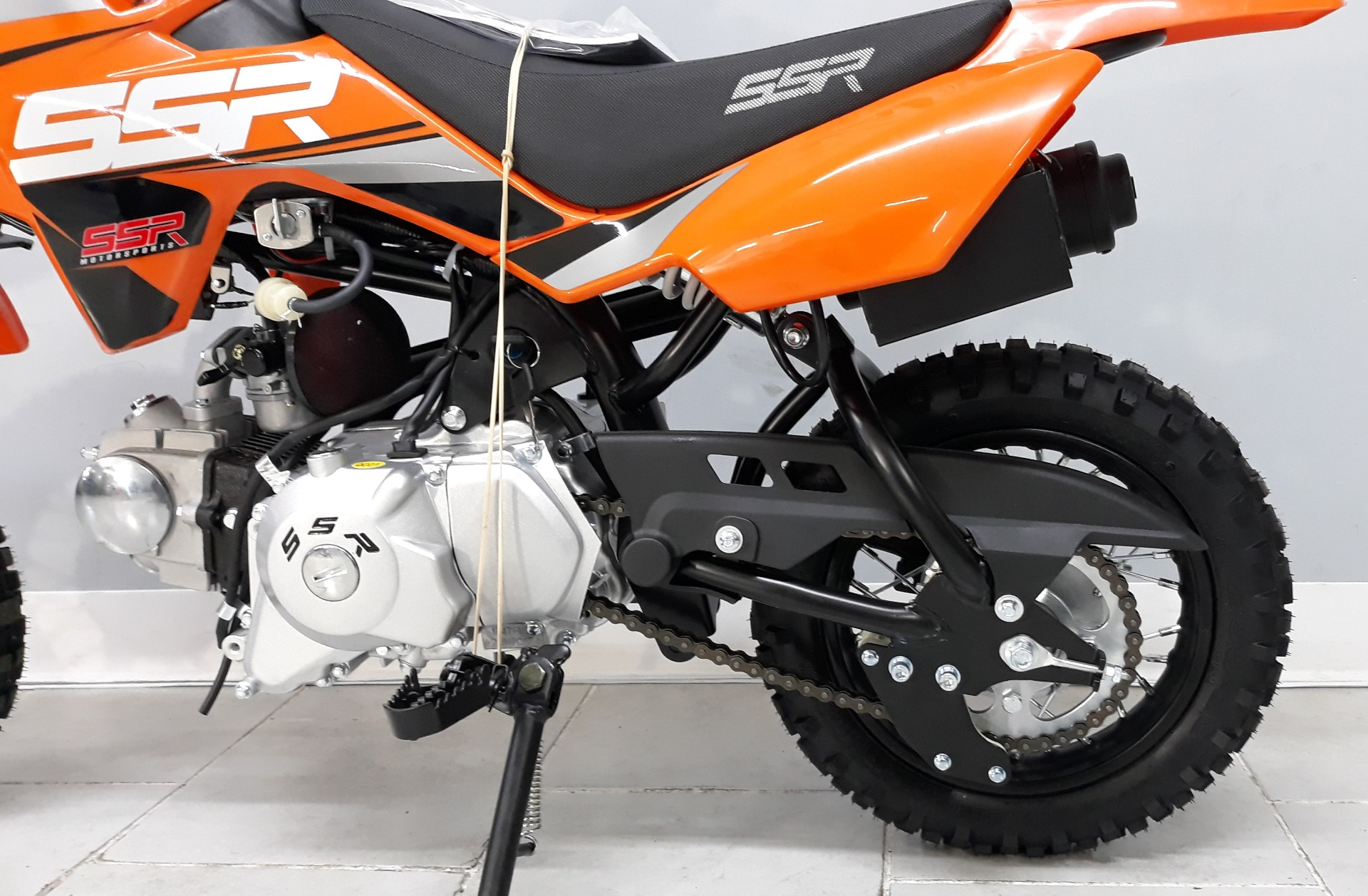 2021 SSR Motorsports SR70 Auto in Belleville, Michigan - Photo 10